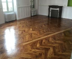 rénovation d'un appartement 2